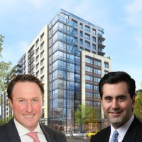 Distressed Harlem site heading to bankruptcy auction