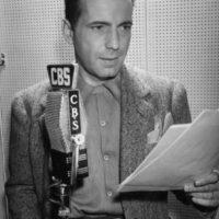 West Harlem's Humphrey Bogart, 1899 – 1957