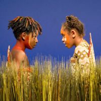 Casting For Lion King On Broadway At The World Famous Apollo Theatre