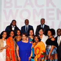 36th Annual Harlem Business Alliance Fundraising Awards Gala Celebrates 'Black Women Did That'