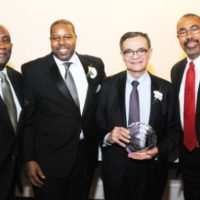 MEOC Gala 2017 Raises Thousands For Hundreds In Harlem