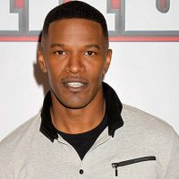 Jamie Foxx Talks Beat Shazam At AOL Build