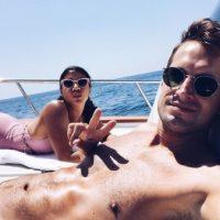 Harlem Fave Hannah Bronfman And Brendan Fallis's Lush Italian Honeymoon