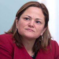 Speaker Melissa Mark-Viverito And Others Announce NYCHA Tech Program