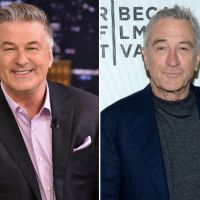 Robert De Niro To Appear On Alec Baldwin's TV Comedy Tribute In Harlem