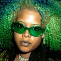 Harlem's Kelis Reveals Nas Physically Abused Her