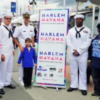 Harlem/Havana Music & Cultural Festival From Harlem, New York And Cuba