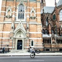Archdiocese Of NY May Sell Harlem Church And Others Deeming Them No Longer Sacred