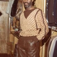 Harlem's Dapper Dan Headline Fashion Talk In Oxfordshire