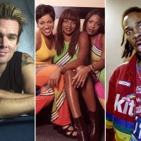 HW Pick: Check Out Crystal Pepsi Throwback Tour With Busta Rhymes, Mark McGrath And Salt-N-Pepa