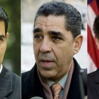 Rep. Adriano Espaillat Led Uptown Electeds And Others On Subway Crisis Answers