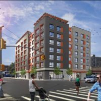 Vacant Lots To Become More Than 400 'Affordable' Homes From Harlem To Hollis