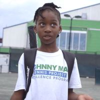 SPORTIME And The Johnny Mac Tennis Project Invite Harlem Kids To Tryouts (Video)