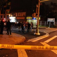 Gunman Fatally Shoots 17-Year-Old In Harlem