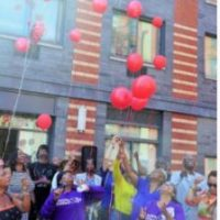 Harlem Mothers SAVE Celebrate National Day Of Remembrance For Murder Victims