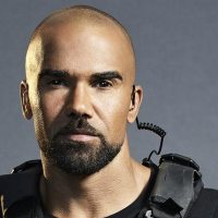 Harlem Fave Shemar Moore At Build