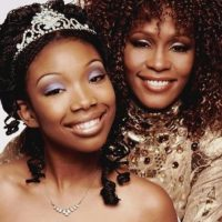 Fuse Reignites Harlem Faves Brandy And Whitney Houston's Cinderella 20 years later