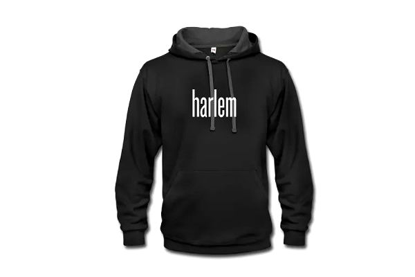This Harlem Hoodie Is Perfect For The Coming Winter