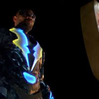 Black Lightning A Hero In The Harlem's Of The World (Video)