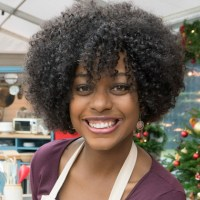 Did You Know The Great American Baking Show Season 3 Winner Was Harlem's Vallery Lomas?