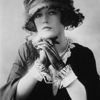 Actress, William Randolph Hearst Lover And Harlemite Marion Davies,1897 – 1961