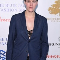 The Fabulous Second Annual Blue Jacket Fashion Show Benefiting The Prostate Cancer Foundation (Red Carpet)