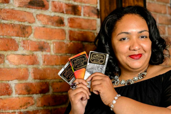 Samuel Adams Helped One Harlem Entrepreneur Create Sweet Success