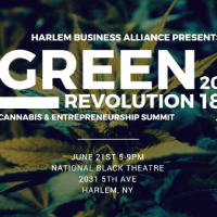The Harlem Business Alliance's Cannabis & Entrepreneurship Summit In Harlem