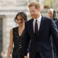 How To Watch The Royal Wedding In Harlem