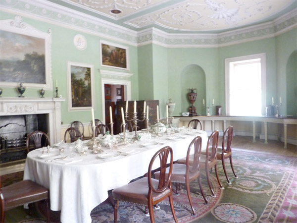 A Tasty Exploration Of Food In The Regency Period