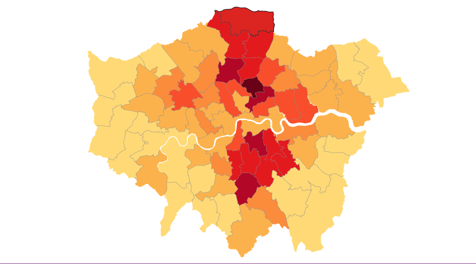 This petition needs North West London's help