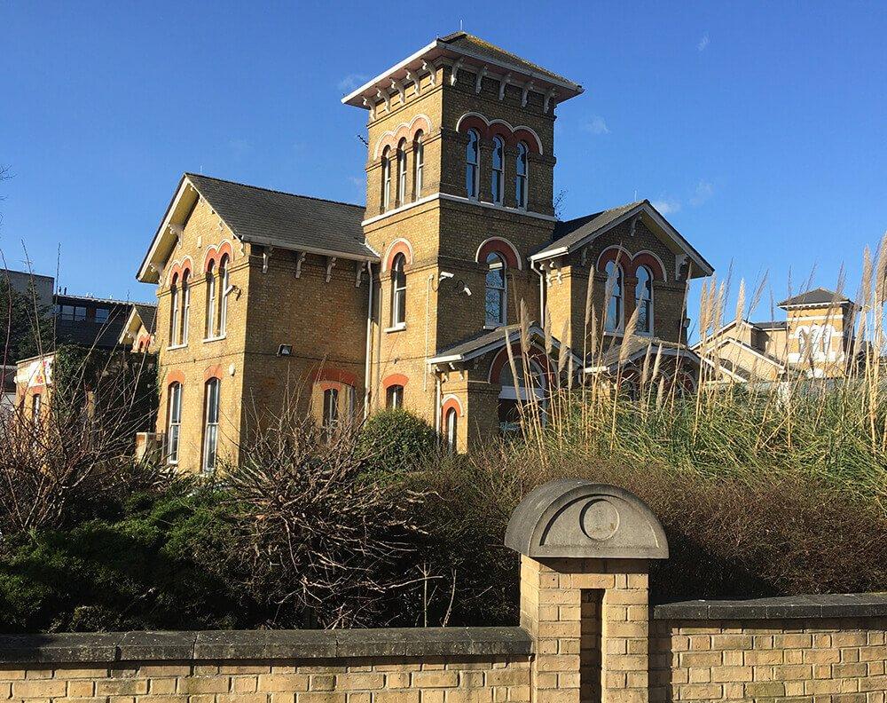 Brent approves demolition of Victorian landmark in Stonebridge