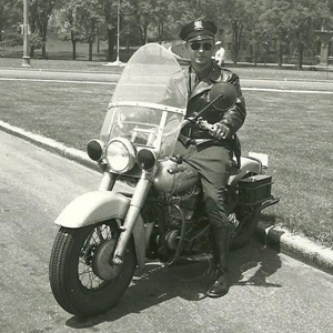 Kožená bunda Harley-Davidson®