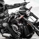 Harley-Davidson® Softail® FXDR™ 114