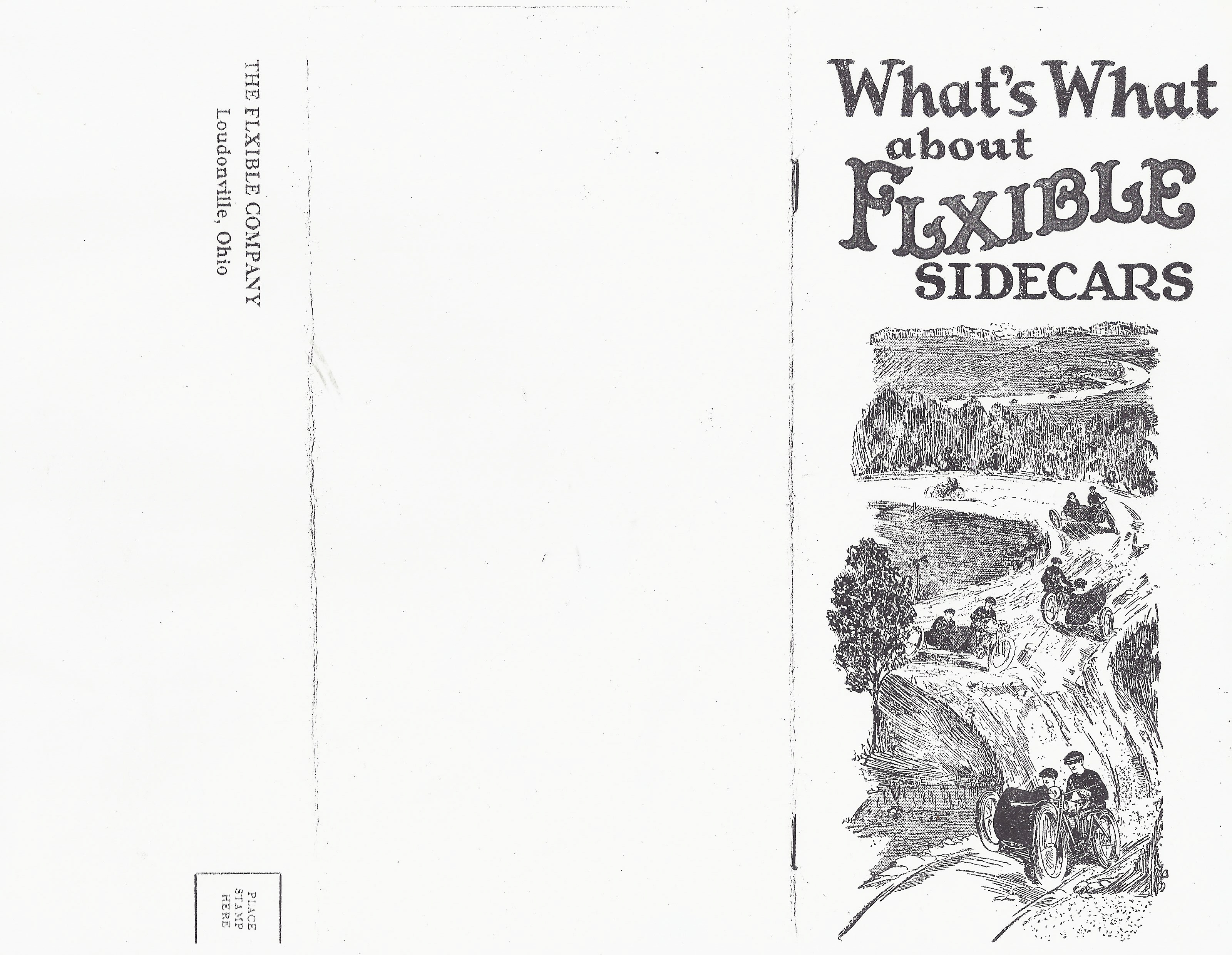 What S What About Flexible Sidecars