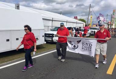 Valrico Harley's Heroes Parade March 2019 (3)