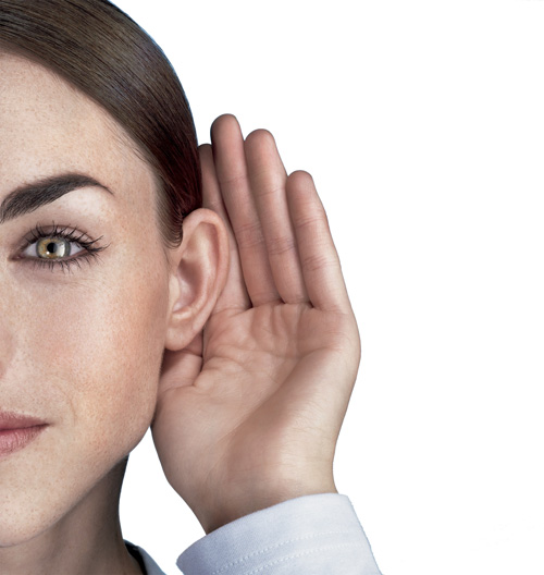 Hearing Loss - Harley Street Hearing