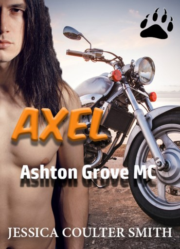 AG MC 2 Axel Cover xl
