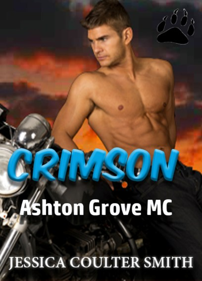AG MC 4 Crimson Cover xl