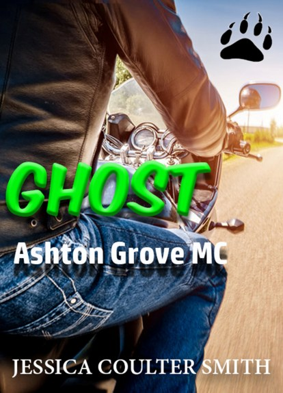 AG MC Ghost Cover xl