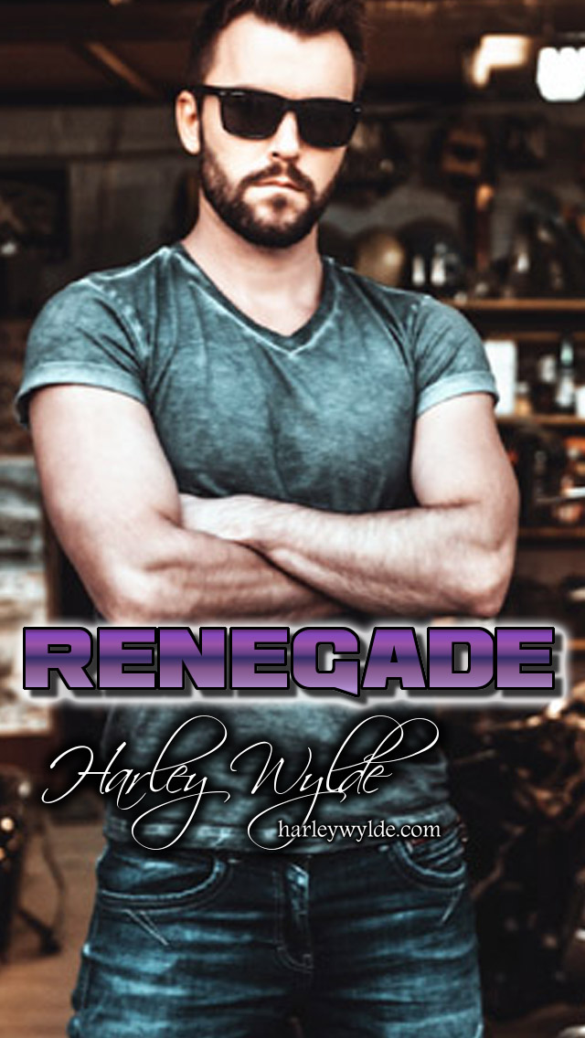 Renegade Phone Background