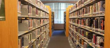 Powerpoint Basics @ Harlingen Public Library - Nonfiction Computer Lab