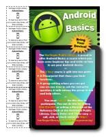 Microsoft Excel 2013 Basics & Intro to RBdigital @ Harlingen Public Library - Nonfiction Computer Lab