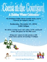 Gift Wrapping Workshop @ Harlingen Public Library - Conference Room