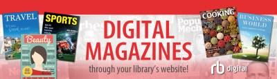 Generic Magazines