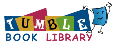 Link to Tumble Book Library