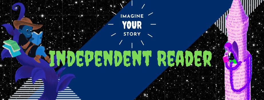 Independent Readers Challenge