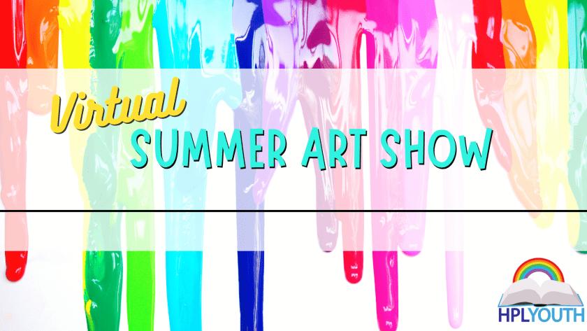 Summer Art Show
