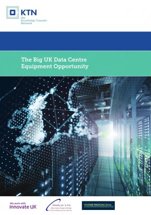The Big UK Data Centre Equipment Opportunity