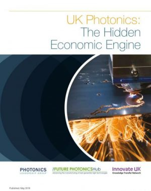 UK Photonics: The Hidden Economic Engine